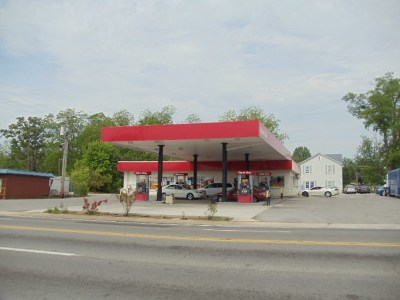 Cookeville Commercial For Sale: 660 Willow Ave