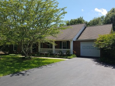 Cookeville Single Family Home For Sale: 524 Fisk Road