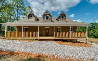 Baxter Single Family Home For Sale: 4155 River Road