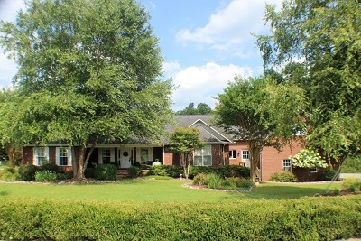 Algood Single Family Home For Sale: 2923 Old Walton Cir