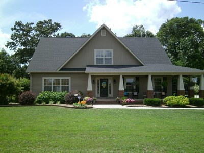 Sparta TN Single Family Home For Sale: $309,900