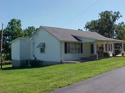 SPARTA Single Family Home For Sale: 1593 Walter Stone Road