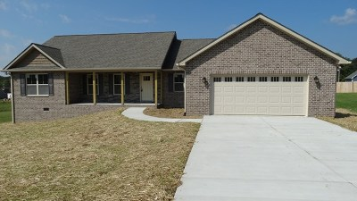 Baxter Single Family Home For Sale: 4808 Catherine Ct