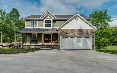 Sparta Single Family Home For Sale: 191 River Oaks Dr