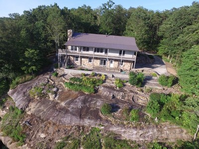 Monterey Single Family Home For Sale: 1552 E Overlook Rd