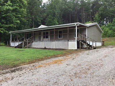 Livingston Single Family Home For Sale: 775 Hardys Chapel Rd