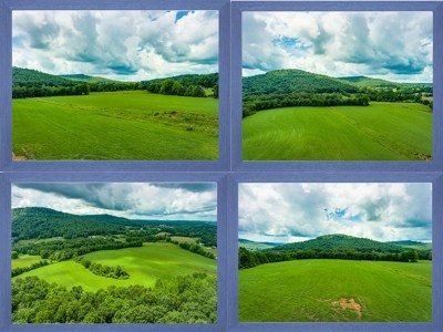 Livingston Residential Lots & Land For Sale: 121 Ac Highland Mountain Road