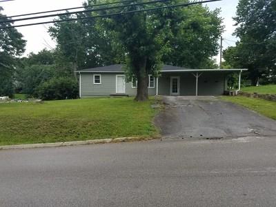 Livingston Single Family Home For Sale: 817 Oak St