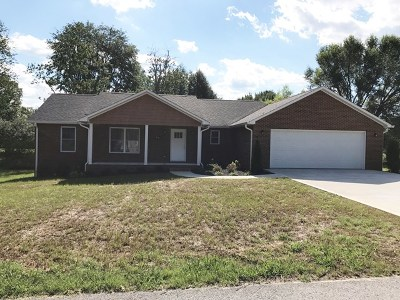 Cookeville Single Family Home For Sale: 982 Pickard Avenue