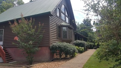 Cookeville Single Family Home For Sale: 251 Barnes Rd