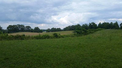 Sparta Residential Lots & Land For Sale: 150.5ac Liberty Rd