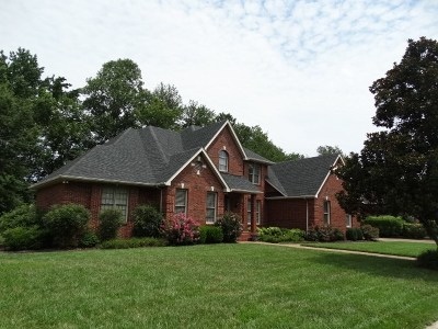 Cookeville TN Single Family Home For Sale: $439,000