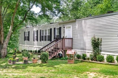 Cookeville Single Family Home For Sale: 175 Zion Hill Road