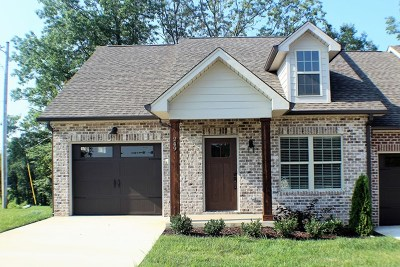 Algood Single Family Home For Sale: 249 Cypress Bend