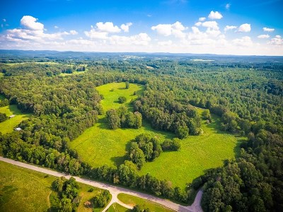 Residential Lots & Land For Sale: 60 Ac Campground Road