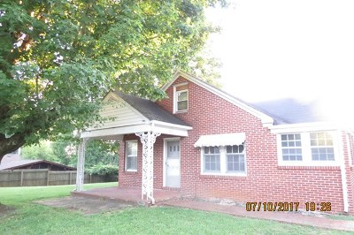 Sparta Single Family Home For Sale: 113 Swindell S