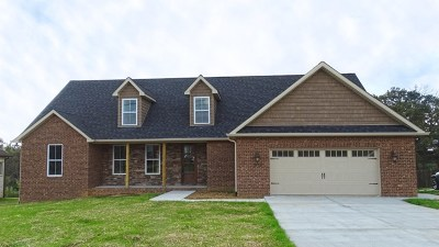 Cookeville TN Single Family Home For Sale: $385,900