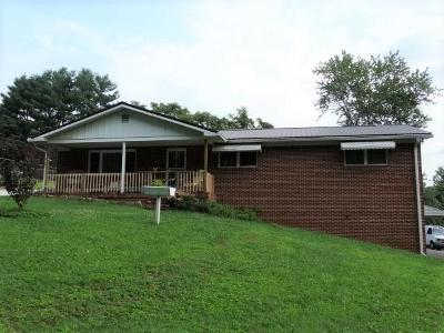 Cookeville Single Family Home For Sale: 2620 Bridgeway Drive