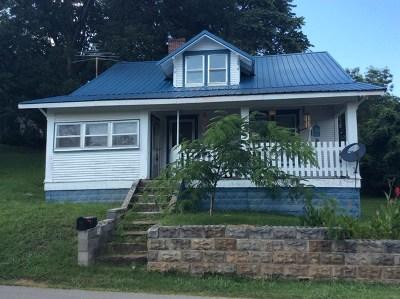Sparta Single Family Home For Sale: 106 Cedar Bend St