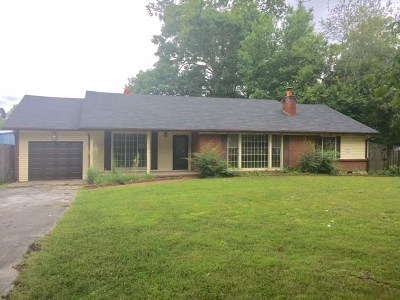 COOKEVILLE Single Family Home For Sale: 765 Jere Whitson