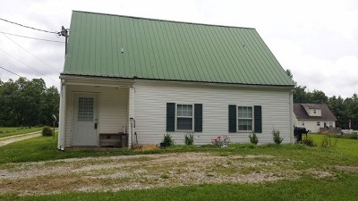 Cookeville Single Family Home For Sale: 1555 Canada Flatt Rd