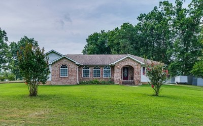 Sparta Single Family Home For Sale: 290 Scenic Dr