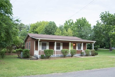 Cookeville TN Single Family Home For Sale: $104,000