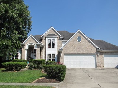 White Plains Plantation, White Pln Single Family Home For Sale: 513 Eagle Pointe