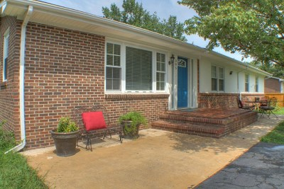 Cookeville Single Family Home For Sale: 385 Campbell Dr