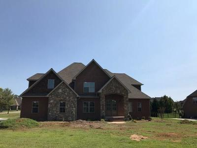 Cookeville Single Family Home For Sale: 1759 Hickory Cove