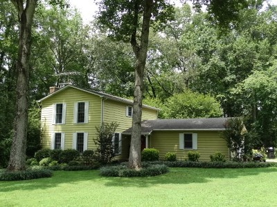 Cookeville TN Single Family Home For Sale: $185,000