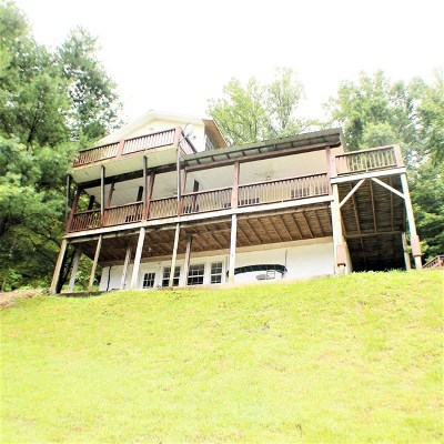 Sparta Single Family Home For Sale: 1584 Falling Water Rd