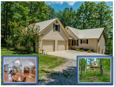 Allons Single Family Home For Sale: 551 Cornerstone Parkway