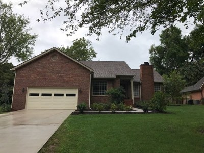 Cookeville Single Family Home For Sale: 769 Sutton Place
