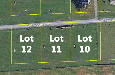 Cookeville Residential Lots & Land For Sale: 00 Sunnyview Lane