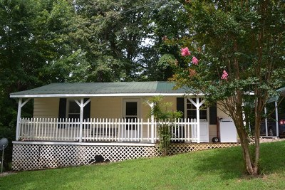 Livingston Single Family Home For Sale: 167 School Mountain Road