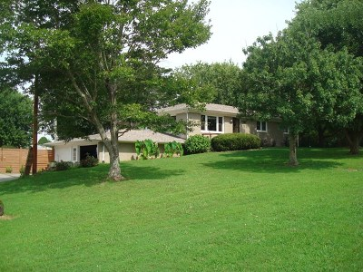 Cookeville TN Single Family Home For Sale: $238,400