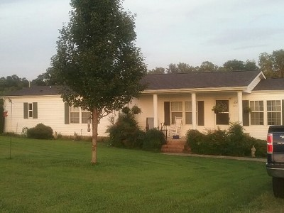 Cookeville Single Family Home For Sale: 225 Mahan Road