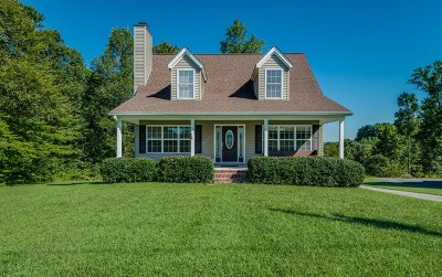 Gainesboro Single Family Home For Sale: 302 Kendallwood Drive
