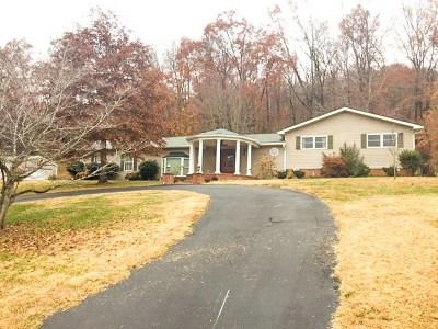 Livingston Single Family Home For Sale: 565 Valley Dr