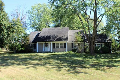 Cookeville TN Single Family Home For Sale: $289,200