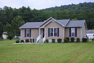Livingston Single Family Home For Sale: 178 Thomas Road