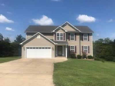 Cookeville TN Single Family Home For Sale: $255,900