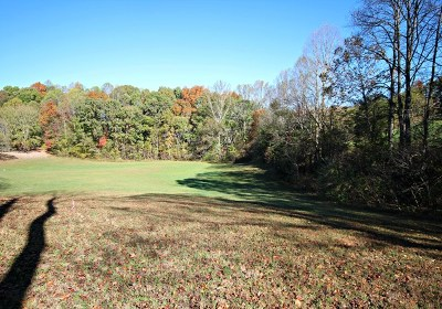 Cookeville Residential Lots & Land For Sale: 8.360 Ac Hutcheson Road