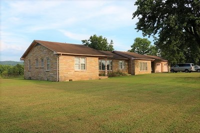 Sparta Single Family Home For Sale: 3217 McMinnville Hwy.