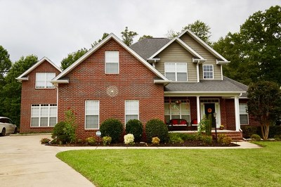Cookeville TN Single Family Home For Sale: $335,000