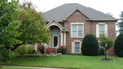 Cookeville TN Single Family Home For Sale: $322,000
