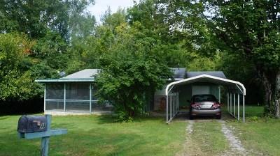 Crossville Single Family Home For Sale: 94 Horn Street
