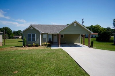 Cookeville TN Single Family Home For Sale: $1,150