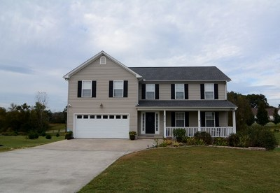 Cookeville TN Single Family Home For Sale: $239,000